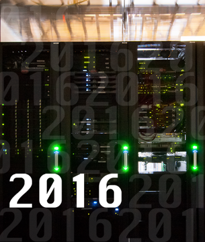 data center trends and news from 2016