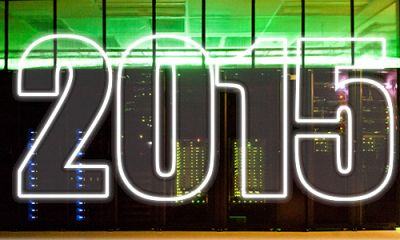2015 Data Center blog wrap up