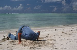 Do MSPs have their head in the sand when it comes to cloud?