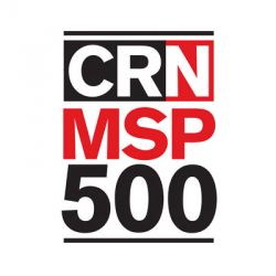 2015 CRN Managed Service Provider 500 list