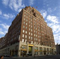 Carrier Hotel: 111 Eighth Avenue