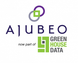 Ajubeo is now Green House Data