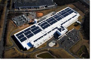 New Jersey Data Center