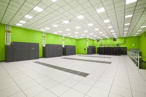 New York Data Center