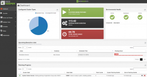 SCCM Services | Green House Data