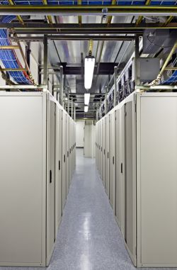 Portland cloud data center