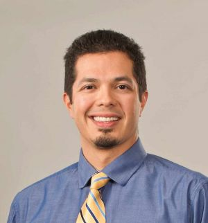 Sergio Gonzalez, Managed Services Senior Engineer for Green House Data