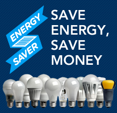 PUE saves energy and money