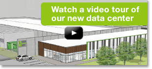 Green House Data Facility Video Tour