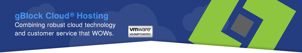 VMware Cloud Hosting