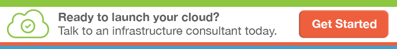 talk to a cloud consultant