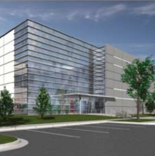 secure data center in New Jersey